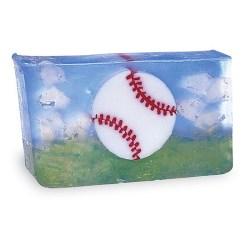 Primal Elements Bar Soap Baseball 170g Transparent