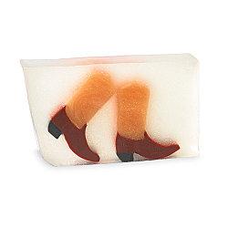 Primal Elements Bar Soap Boots 170g Transparent