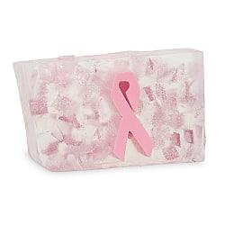 Primal Elements Bar Soap Breast Cancer Awareness 170g Transparent