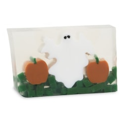 Primal Elements Bar Soap Ghoul Friend 170g Transparent