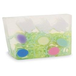 Primal Elements Bar Soap Hippity Hop 170g Transparent
