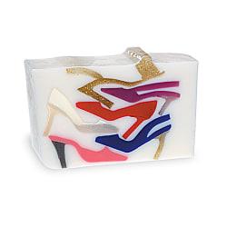Primal Elements Bar Soap Imelda 170g Transparent