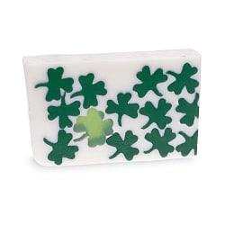 Primal Elements Bar Soap Little Bit of Luck 170g Transparent
