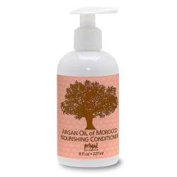 Primal Elements Moroccan Argan Oil Nourishing Conditioner 227ml Transparent