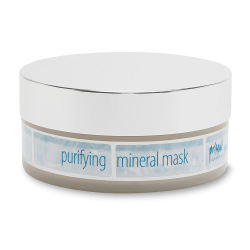 Primal Elements Primal Spa Purifying Mineral Mask 142g Transparent