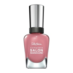 Sally Hansen Complete Salon Manicure 14.7ml - 206 One in a Melon Rosa