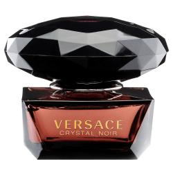 Versace Crystal Noir Edt 90ml Transparent