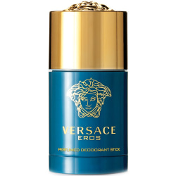 Versace Eros Deostick 75ml Transparent