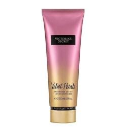 Victorias Secret Velvet Petals Body Lotion 236ml Rosa