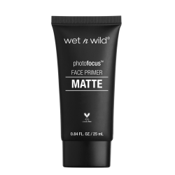 Wet n Wild Photo Focus Face Primer Matte  Transparent