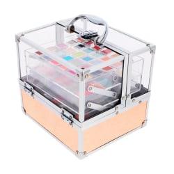 Zmile Cosmetics Makeup Box Luminous   Transparent
