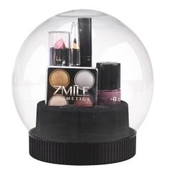 Zmile Cosmetics Makeup Box Snowball Transparent