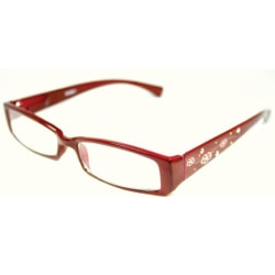 ColorAy Läsglasögon Arezzo röd +1.00-3.50 röd +2.00