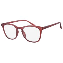 """ColorAy Läsglasögon """"Bastia"""" Röd +3.00 röd +3.00"""