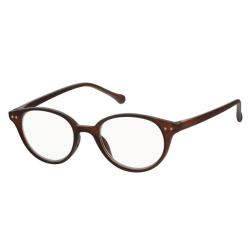 Coloray läsglasögon Cuneo, Brun +1.50 - + 3.00 brun +2.50