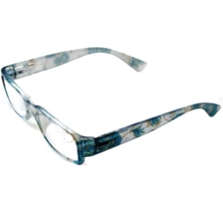 ColorAy Läsglasögon Florens, turcos +1.00-3.50 +2.50