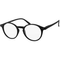 Coloray Läsglasögon Livorno, Svart  +1.00 - +3.00 svart +1.50