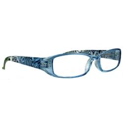 """ColorAy Läsglasögon """"Naxos Blå""""  +1.00 - + 3.50 blå +2.00"""