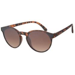 Coloray Solglasögon Almeria Business Svart Demi / Brun