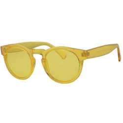 ColorAy solglasögon Fun Gul gul