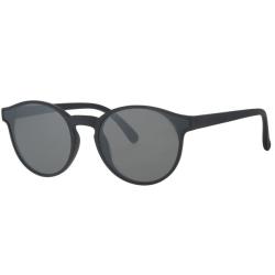 "ColorAy solglasögon ""Kiwi"" Svart/Rök"