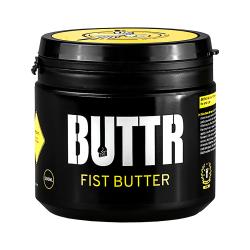 BUTTR: Fist Butter, 500 ml Gul
