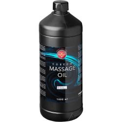 Cobeco: Massage Oil, 1000 ml Transparent