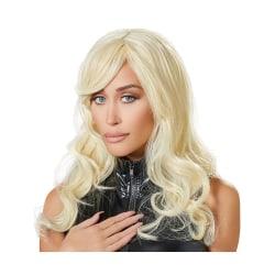 Cottello Collection: Wavy Blonde Wig