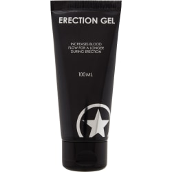 Ouch!: Erection Gel, 100 ml