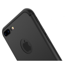 Iphone 7 / 8 Plus Skal Black