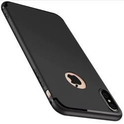 Iphone X/Xs Skal Svart