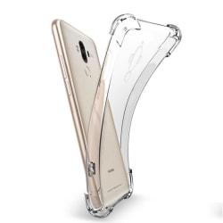 s8 stöttåligt skal till Samsung Galaxy s8 Transparent