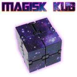 Magisk Kub   Infinity Cube   Lila