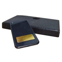 3-PACK Anti-Strålning sticker till mobil & elektroniska enheter
