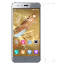iCoverCase | Huawei Honor 9 | Skärmskydd | Härdat Glas Transparent