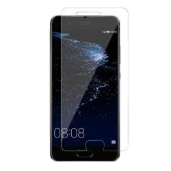 iCoverCase | Huawei P10 Lite | Skärmskydd | Härdat Glas Transparent