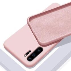 iCoverCase | Huawei P40 | Liquid Case Rosa