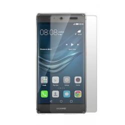 iCoverCase | Huawei P9 Plus | 2-Pack Skärmskydd | Härdat Glas Transparent