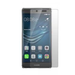 iCoverCase | Huawei P9 Plus | Skärmskydd | Härdat Glas Transparent