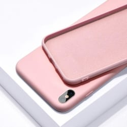 iCoverCase | iPhone XS Max  | Liquid Case Rosa