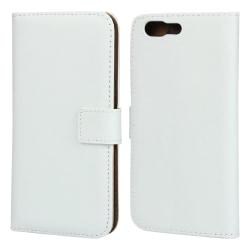iCoverCase | OnePlus 5 | Plånboksfodral  Vit