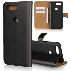 iCoverCase | OnePlus 5T | Plånboksfodral   Black