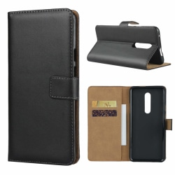 iCoverCase   OnePlus 7 Pro   Plånboksfodral   Black