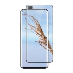 iCoverCase | OnePlus 8 Pro | 2-Pack Skärmskydd | Härdat Glas Transparent