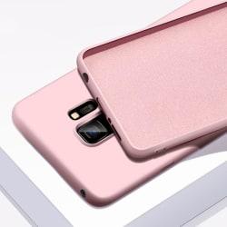 iCoverCase | Samsung Galaxy S9 | Liquid Case  Rosa