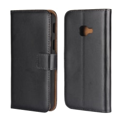iCoverCase | Samsung Galaxy Xcover 4 | Plånboksfodral  Black