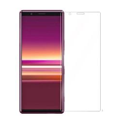iCoverCase | Sony Xperia XZ3  | 2-Pack Skärmskydd  Transparent