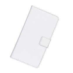 iCoverCase | Sony Xperia Z3+ | Z4 | Plånboksfodral  Vit