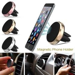 iCoverCase | Universal Mobilhållare För Bilen | Air Vent  Guld