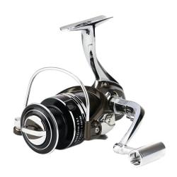 Spinning Fishing Reels Baitcasting Full Metal 12 + 1BB 5000
